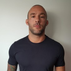 Professor Tiago Martins - Aulas de Desporto - Cascais