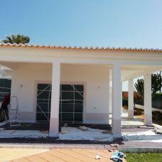 Alex hongo - Paredes, Pladur e Escadas - Faro
