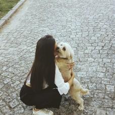 Ani Stanimirova - Pet Sitting e Pet Walking - Viseu