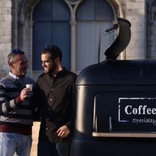 Coffeedential - Catering de Casamentos - Torres Vedras