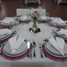 C&S Catering e Eventos - Fixando Portugal