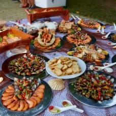 Manjardosdeuses - Catering de Festas e Eventos - Trofa