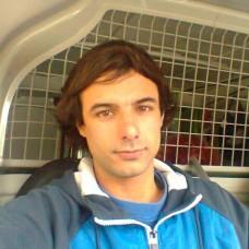 Manuel Santos - Limpeza - Oliveira do Hospital