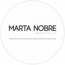 Marta Nobre Arquitetos - Decoradores - Lisboa