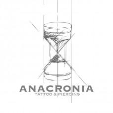 Anacronia tattoo studio -  anos