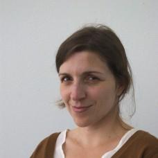 Joana Barbosa -  anos
