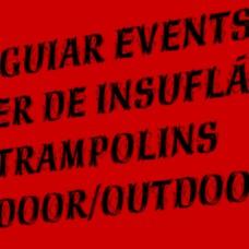 D'AGUIAR EVENTS - Aluguer de Insufláveis para Festas - Venda do Pinheiro e Santo Estêvão das Galés