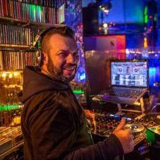 NUNO MATOS - DJ - Setúbal