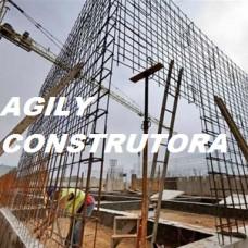 Agily construtora - Instalação ou Substituição de Persianas - Mafamude e Vilar do Paraíso