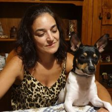 Natália Pereira Amaral - Apoio ao Domícilio e Lares de idosos - Lagos