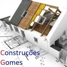 Construções Valdemar Gomes -  anos