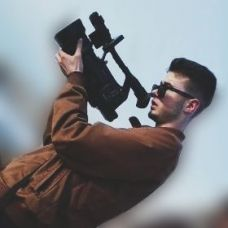 Daniel Lewis - Vídeo e Áudio - Porto