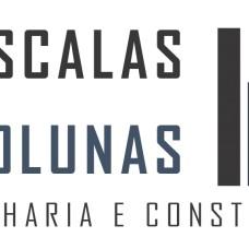 Escalas e Colunas, Lda - Carpintaria e Marcenaria - Aveiro