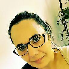 Maria Vicente -  anos