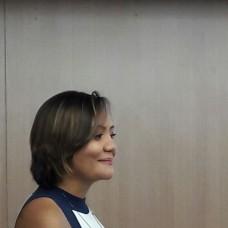 Katiúscia Fonseca -  anos