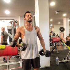 Ayrton - Personal Training e Fitness - Gondomar