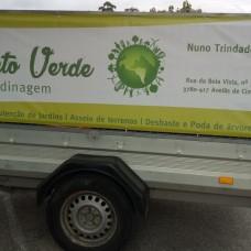 Projeto Verde-Jardinagem - Aluguer de Equipamentos - Aveiro