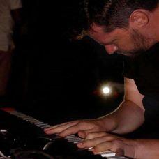 Alberto Rodrigues - Aulas de Música - Aveiro