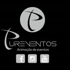 Pureventos - Animação de Eventos - Bandas de Música - Leiria