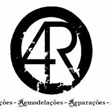 Geral 4R - Empreiteiros / Pedreiros - Setúbal