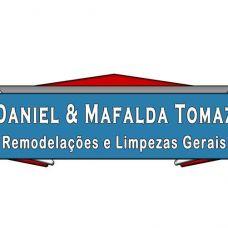 Daniel & Mafalda Tomaz, Remodelações e Limpezas Gerais -  anos