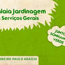 Atalaia Jardinagem & Serviços Gerais - Jardinagem e Relvados - Ansião
