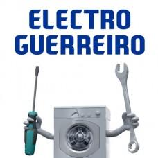 Electro-Guerreiro -  anos