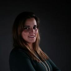 Vanessa Gonçalves - Instrutores de Meditação - Setúbal