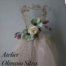 Olímpia Silva - Alfaiates e Costureiras - Braga