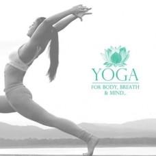 Yoga Raquel Reis -  anos