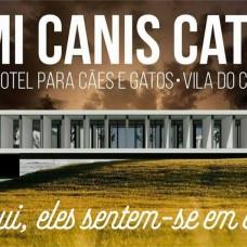 Domi Canis Cattus L.da - Cuidados para Animais de Estimação - Porto