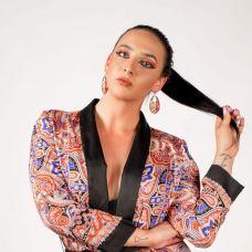 Lady Scarf - DJ - Setúbal