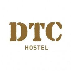 DTC Hostel - Ricardo Silva -  anos