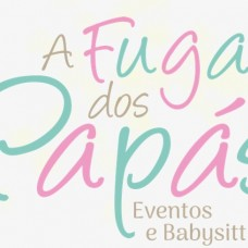A Fuga dos Papás - Organização de Eventos - Setúbal