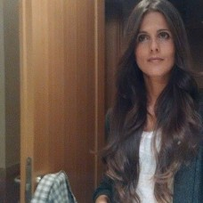 Vanessa Livramento - Massagens - Lisboa