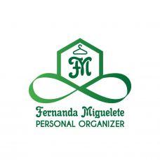 Fernanda Miguelete Personal Organizer - Organização de Casas - Castelo Branco