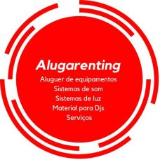 AlugaRenting -  anos