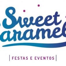 Sweet Caramel Festas e Eventos - Convites e Lembranças - Cascais