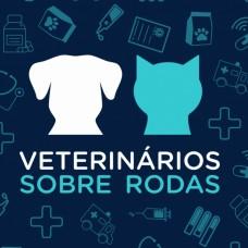 Veterinários Sobre Rodas - Veterinários - Lisboa