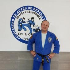 Paulo Lopes - Aulas de Defesa Pessoal - Braga