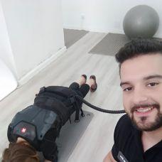 Jorge Sousa e Silva - Personal Training e Fitness - Setúbal