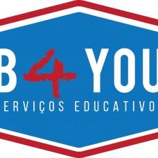 B4YOU - Serviços Educativos - Explicações - Oeiras