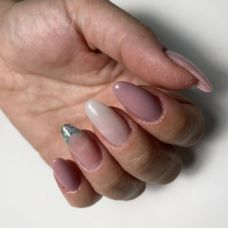 Inês Santos - Manicure e Pedicure - Lisboa