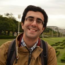 Francisco Almeida - Psicólogo Clínico - Psicoterapia - Porto