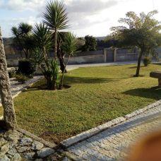Paladar de primavera jardins UNIP. Lda - Calhas - Viana do Castelo