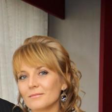 Professora dra  Iryna -  anos