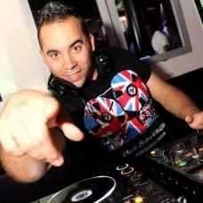 Dj Thiago  Moita - DJ - Santarém