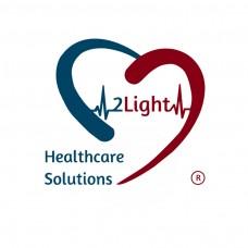 2Light - Healthcare Solutions - Curso de Primeiros Socorros - Lisboa
