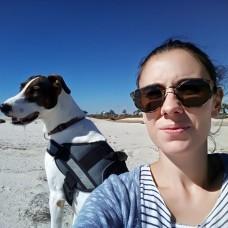 Vanessa Cruz - Pet Sitting e Pet Walking - Faro