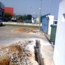 Facilpatamar canalizações - Aquecimento - Lisboa